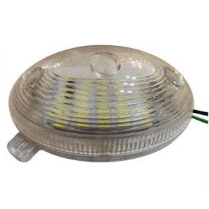 چراغ تونلی 9 وات LED