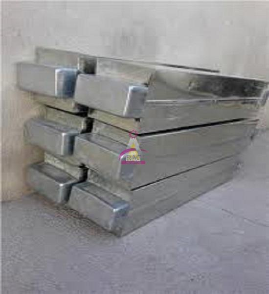 وزنه تعادل فلزی آسانسور