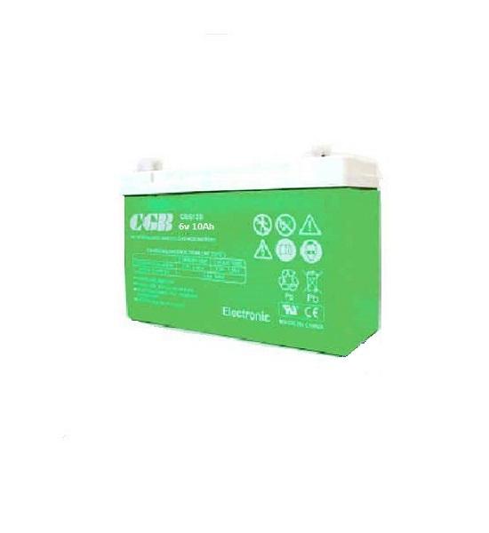 باتری 6 ولت 10 آمپر